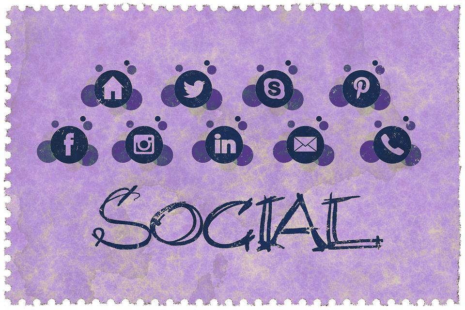 content marketing : publication sur les réseaux sociaux