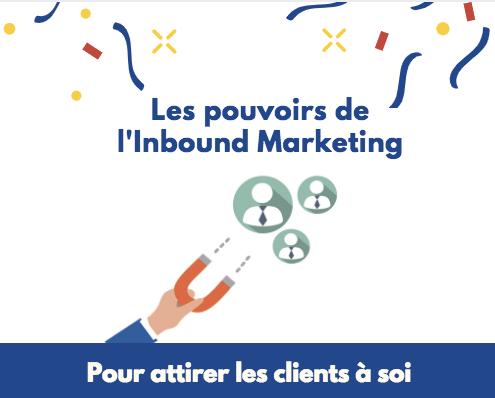 Stratégie Inbound Marketing : gagner en visibilité avec un contenu pertinent