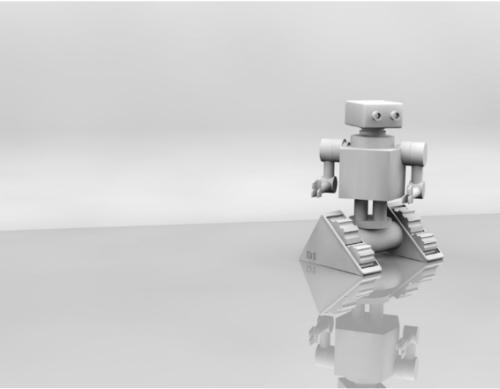robot de google : googlebot